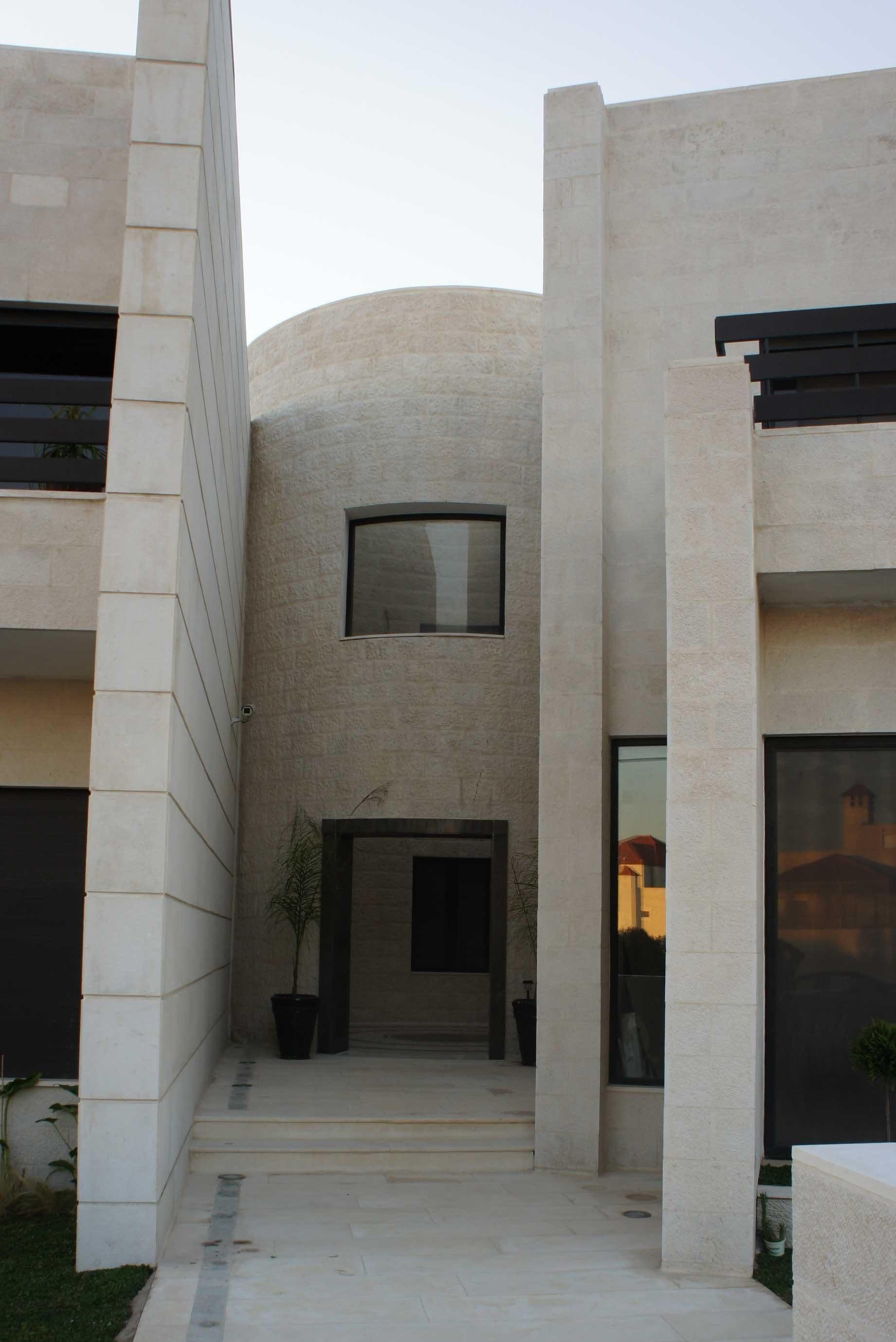 Architecture Services Amman Jordan